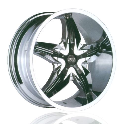 轮毂产品001