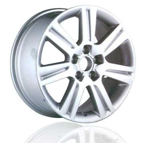 轮毂产品002