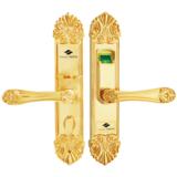 室内门指纹锁-A3
