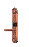 防盗门指纹锁 -T8