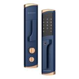 指纹锁 -TK610(宝石蓝)