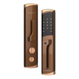指纹锁 -TK610(探戈红)