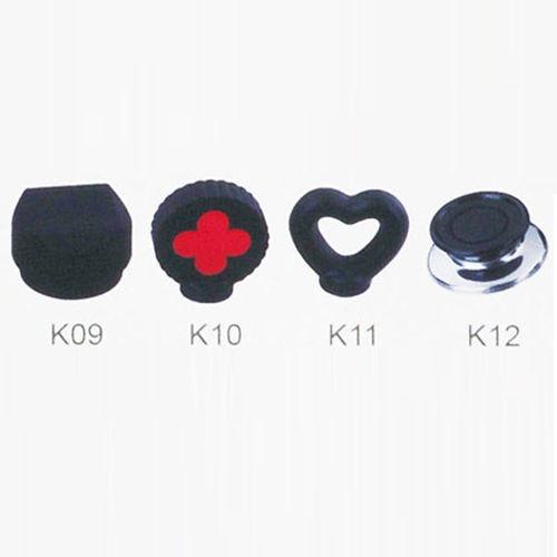 旋钮-K09-K10-K11-K12