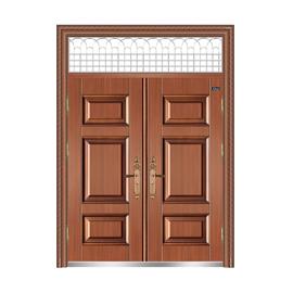 仿紫铜-THF-8031新三方双开门