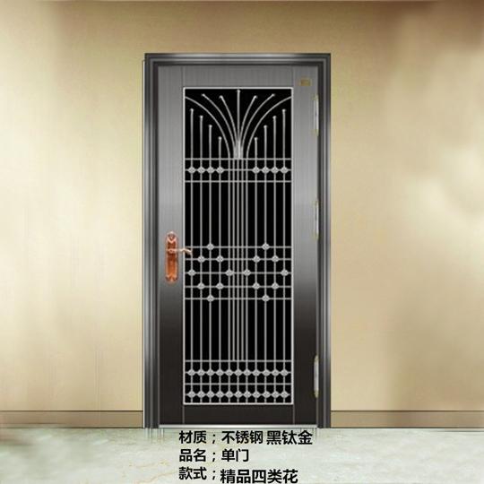 不锈钢门 TY-6225(精品四类花)