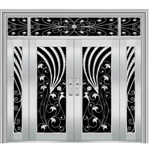 不锈钢门 TY-6220