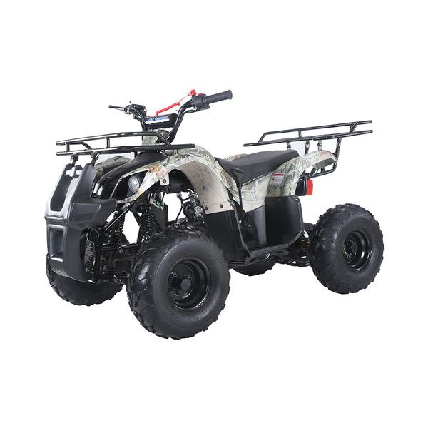 沙滩车-小公牛125