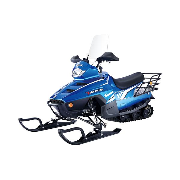 雪橇車-TTXD200-A