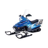 雪橇车 -TTXD200-A