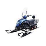 雪橇车 -TTXD200-C