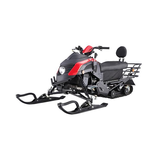 雪橇车-TTXD200-B