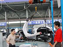 浙江濤濤車業股份有限公司1