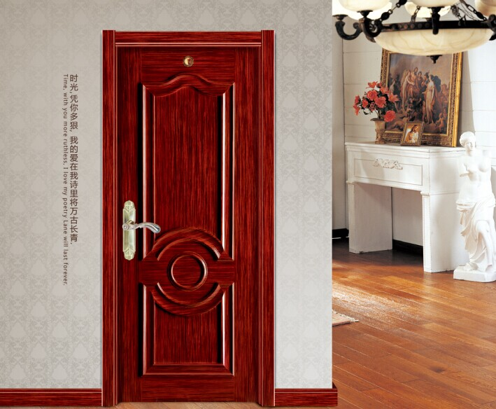实木门门扇油漆涂装工艺的详细流程