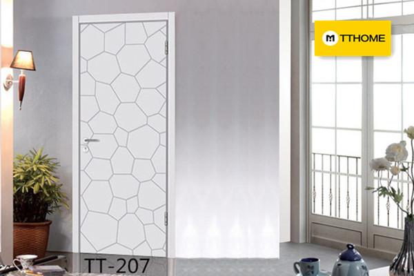 白色开放漆木门搭配什么颜色 家具比较合适?家装急等!
