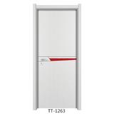 型号1263时尚韩式木门-TT-1263