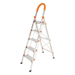 D型不锈钢梯 XC-3205 -XC-3205