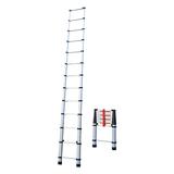多功能单面竹节梯