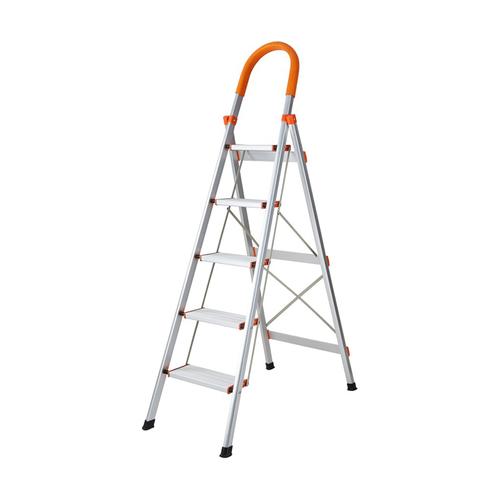 D型铝合金梯 XC-6205-