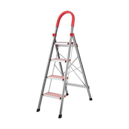 D型彩条不锈钢梯 XC-3154-