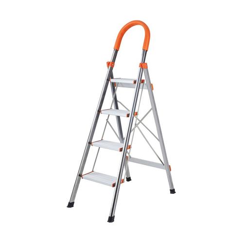 D型不锈钢梯 XC-3204-
