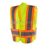 Mesh reflective vest -WK-M007