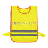 Children reflective vest -WK-C007
