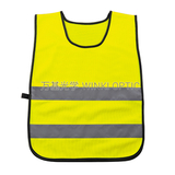 Children reflective vest -WK-C006