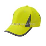 反光运动帽 -WK-H007