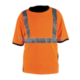 反光T恤 -WK-T002