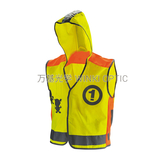 Children reflective vest -WK-C010