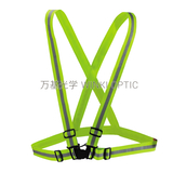 LED反光背心 -WK-L009