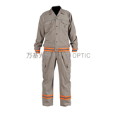 Safety coveralls -WK-W005