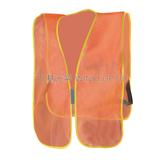 Mesh reflective vest -WK-M004