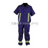 Safety coveralls -WK-W001