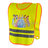 Children reflective vest -WK-C004