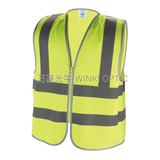 Reflective vest -WK-A029