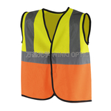 Children reflective vest -WK-C015