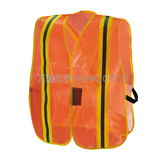 Mesh reflective vest -WK-M003
