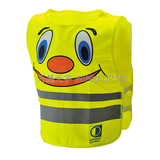 Children reflective vest -WK-C005