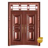128-经典对开门(准红铜)-128