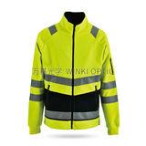 Hi-Vis 安全雨衣 -WK-J15