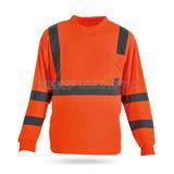 Hi-Vis Sately Long Sleeves Shirt -WK-P09