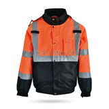 Hi-Vis 安全雨衣 -WK-J04