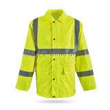 Hi-Vis 安全雨衣 -WK-J08