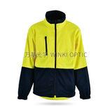 Hi-Vis 安全雨衣 -WK-J14