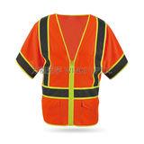 Hi-Vis 安全T恤 -WK-l11