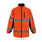 Hi-Vis 安全雨衣 -WK-J10