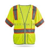 Hi-Vis 安全T恤 -WK-l02
