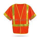 Hi-Vis 安全T恤 -WK-l04