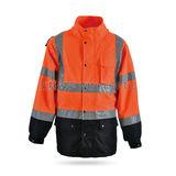 Hi-Vis 安全雨衣 -WK-J12